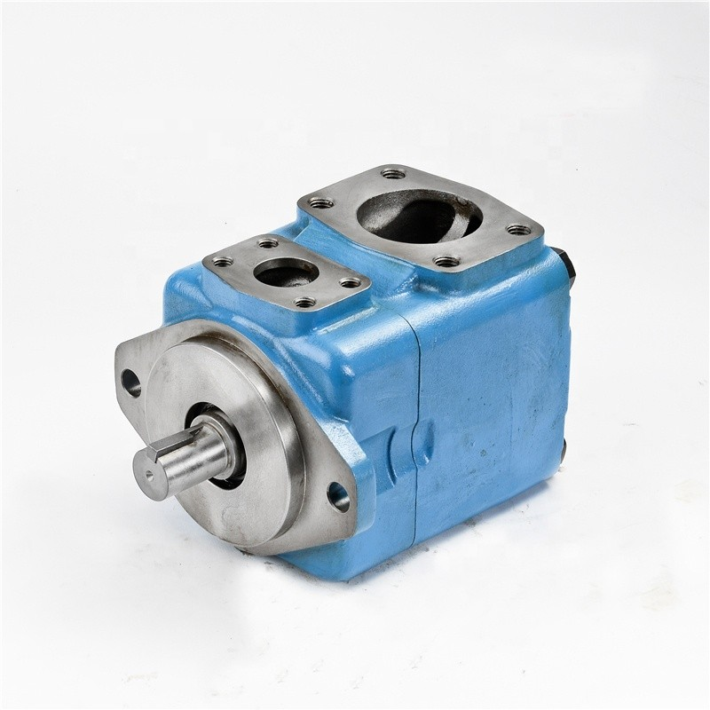 A10VSO71 DH80-7 hydraulic pump Gear Pump For Doosan 8tons Excavator