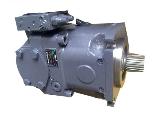 High Pressure Rexroth A10V A2f A2FM A4V A7V Series Hydraulic Piston Pump Good Quality