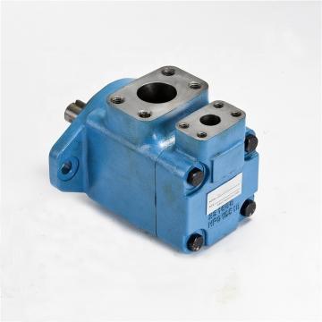 Professional Made High Performance Single Hydraulic Pump