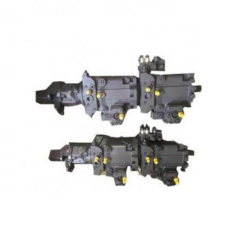 Yuken DSG-03 Solenoid Operated Directional Valves