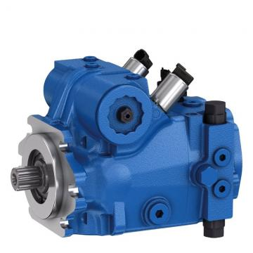 Crawler Excavator Hydraulic Pump Spare Parts Pilot Pump For Rexroth A8VO107