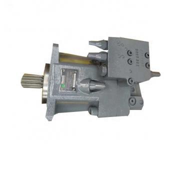 Rexroth A4vg40 A4vg56 A4vg71 A4vg90 A4vg125 A4vg180 A4vg250 Hydraulic Piston Pump