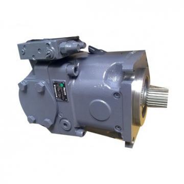Hydraulic Piston Pump Rexroth (A10VSO18, A10VSO28, A10VSO45, A10VSO71, A10VSO100, A10VSO140)