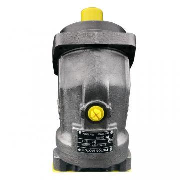 Rexroth Hydraulic Pison Pump A4vso Series