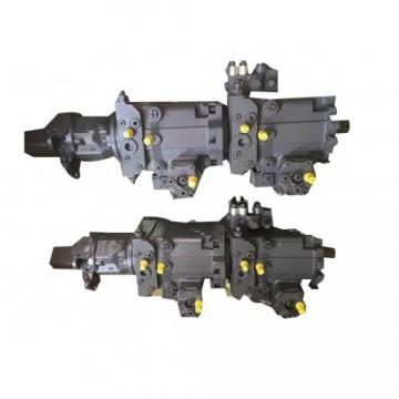 Rexroth A4vso Duplex Pump 40/71/125/180/250/355/500 High Pressre Piston Pump