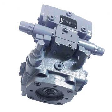High Quality A4vg125 Gear Pump Hydraulic Part