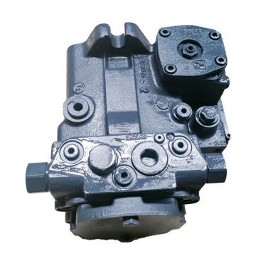 Replacement of Hydraulic Piston Pump Parts Hitachi Hpv116 (Ex200-1) , Hpv145 (Ex300-1, -2, ...
