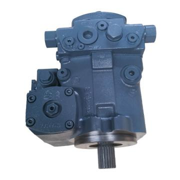 OMP/BMP 80 Hydraulic shaft motors for hydraulic floor jack