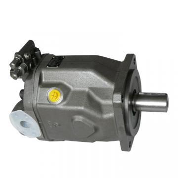 HYUNKOOK Axial piston pump PVQ10 PVQ13 PVQ20 PVQ25 series