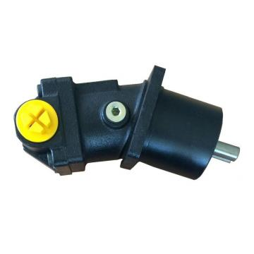 Pvh131 Series Excavator Parts for Set Plate