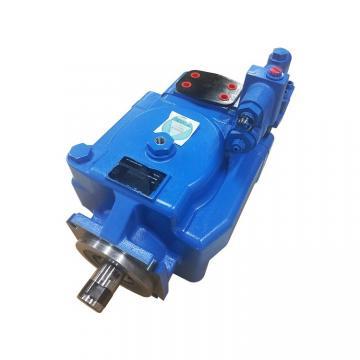 Trade assurance Parker G5 series G5-16-1E13S-20L hydraulic gear pump