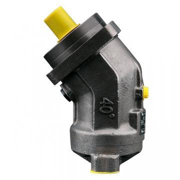 hydraulic fan motor hydraulic gear motor